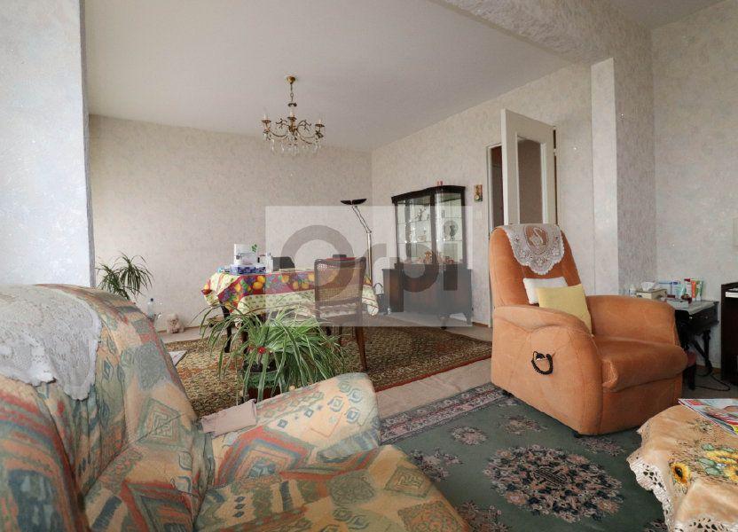 Appartement à vendre 85.43m2 à Hoenheim