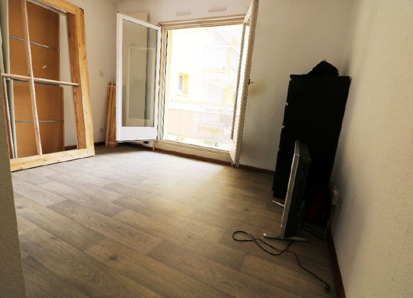 Appartement à louer 20m2 à Strasbourg
