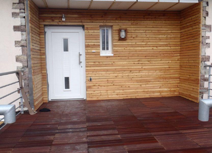 Appartement à louer 52.93m2 à Herrlisheim