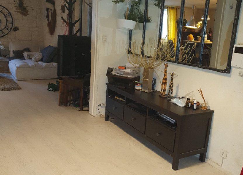 Appartement à vendre 98m2 à Strasbourg