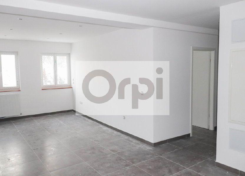 Appartement à vendre 67.76m2 à Reichstett