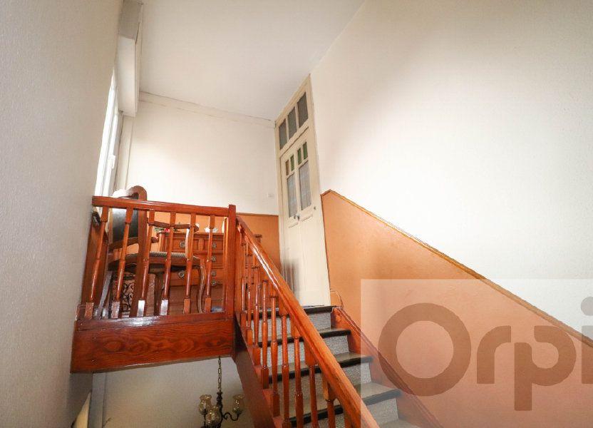 Maison à vendre 163.43m2 à Bischheim