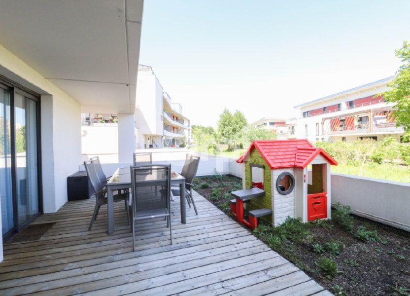 Appartement à louer 91m2 à Souffelweyersheim