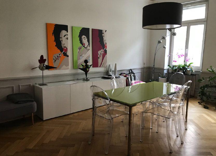 Appartement à louer 154m2 à Strasbourg