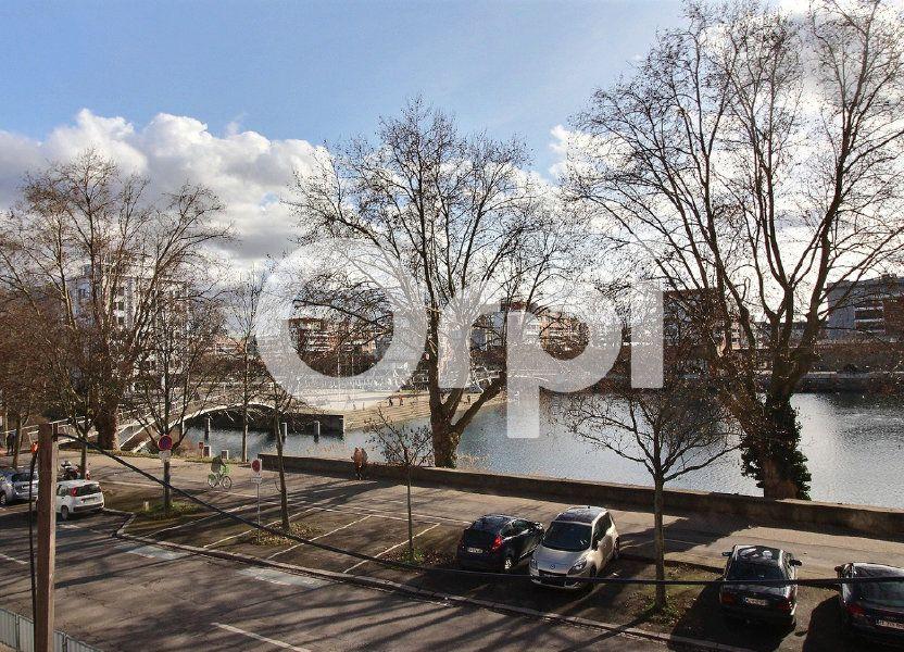 Appartement à vendre 97.05m2 à Strasbourg