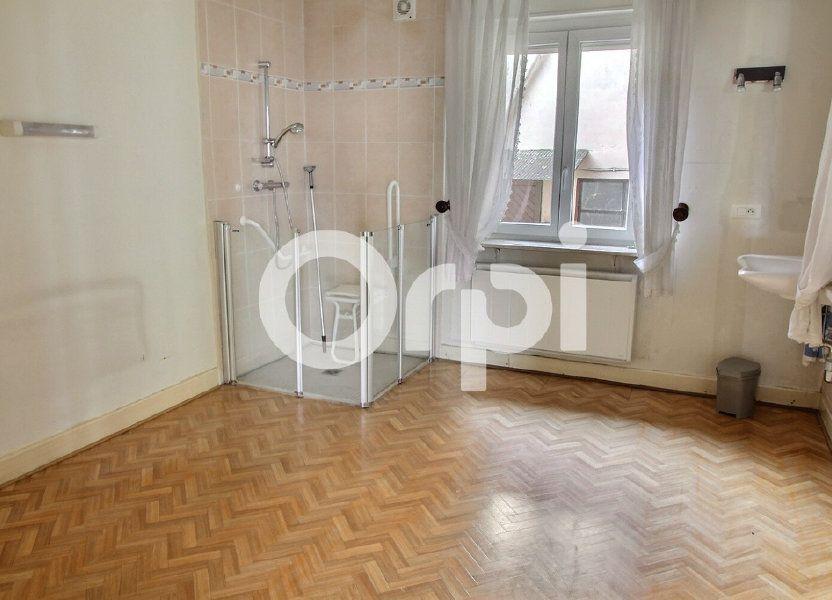 Maison à vendre 120m2 à Ohlungen