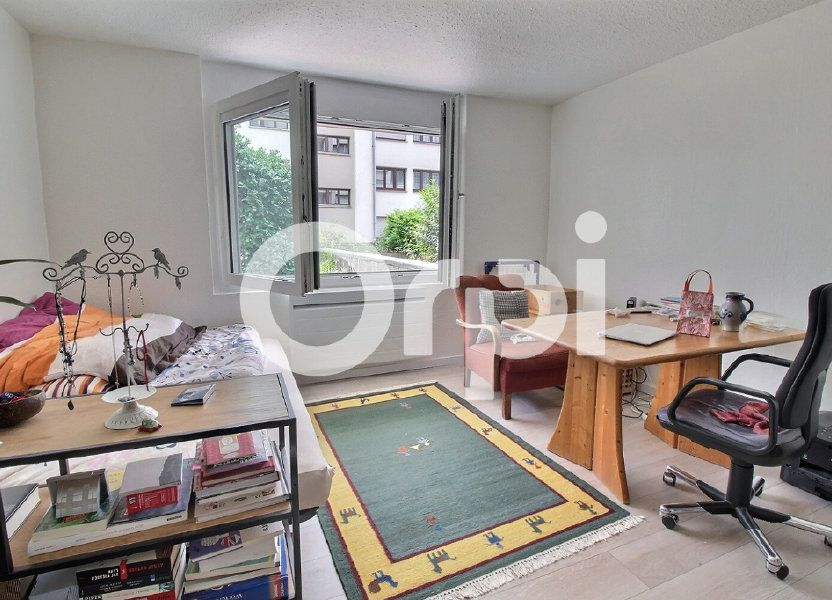 Appartement à vendre 30.6m2 à Strasbourg