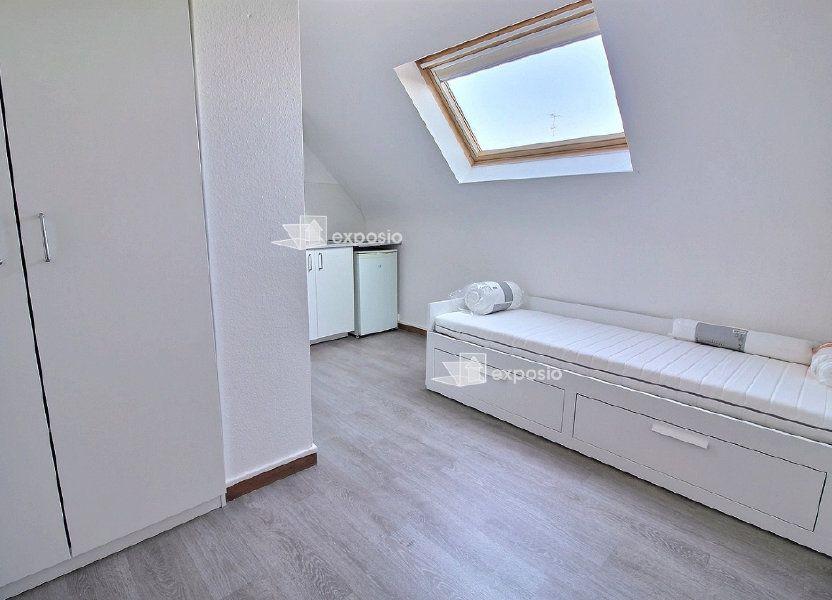 Appartement à louer 12m2 à Strasbourg