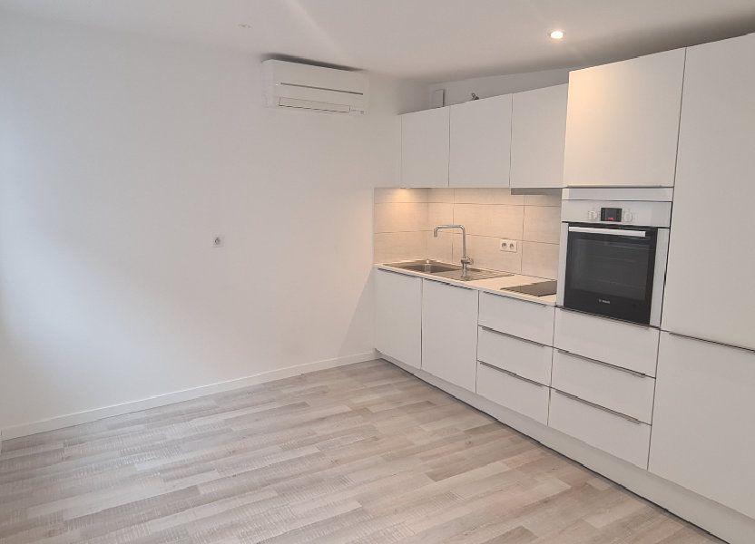 Appartement à louer 49.4m2 à Strasbourg