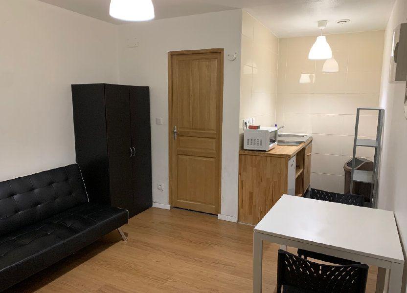 Appartement à louer 16.8m2 à Strasbourg