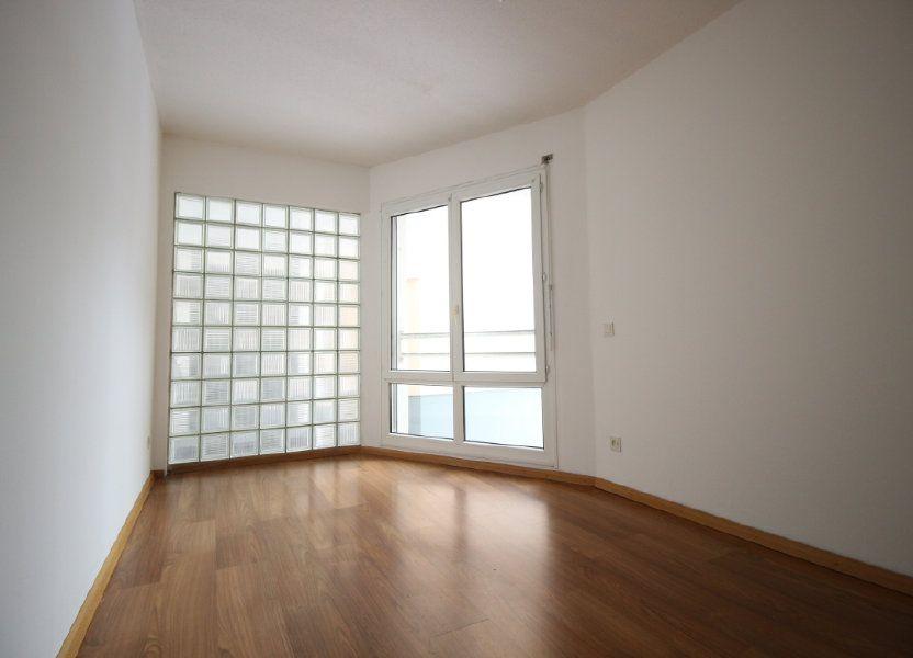 Appartement à louer 46.71m2 à Schiltigheim