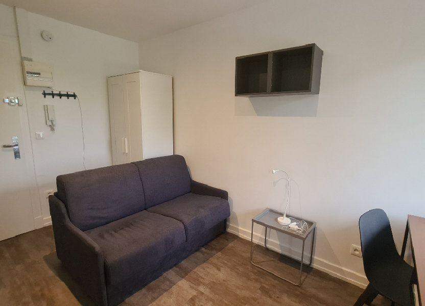 Appartement à louer 11.5m2 à Strasbourg