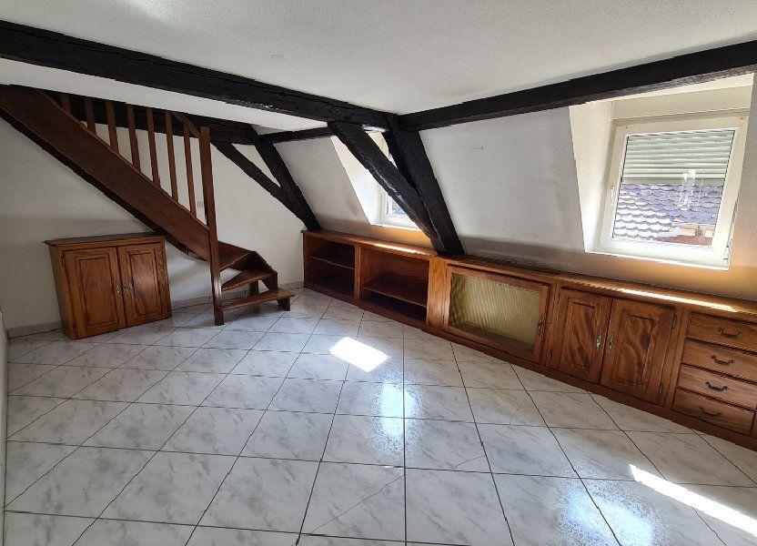 Appartement à louer 75m2 à Obernai