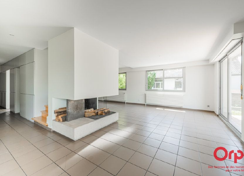 Maison à vendre 235m2 à Strasbourg