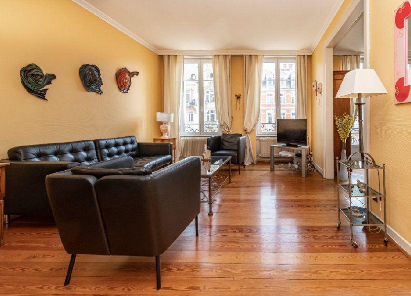 Appartement à louer 100m2 à Strasbourg