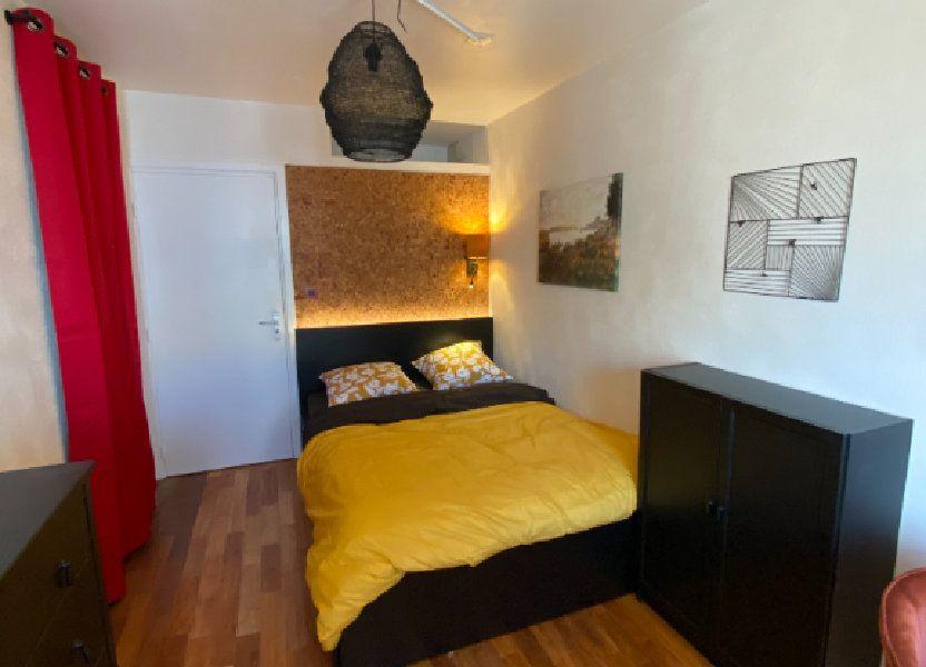 Appartement à louer 15m2 à Strasbourg