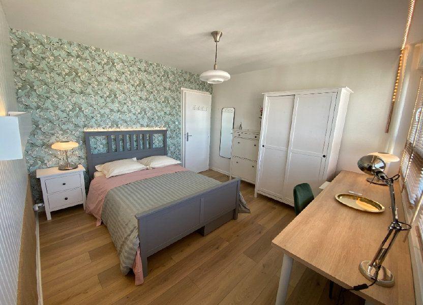 Appartement à louer 13m2 à Strasbourg