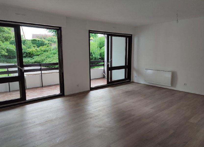 Appartement à louer 98.2m2 à Souffelweyersheim