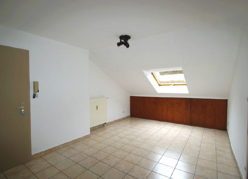 Appartement à louer 39m2 à Colroy-la-Roche