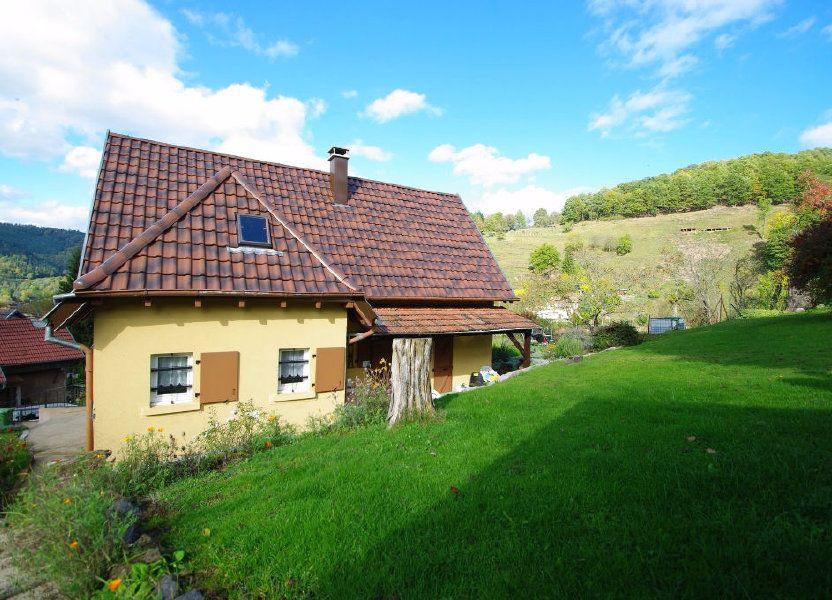 Maison à vendre 70m2 à Barembach