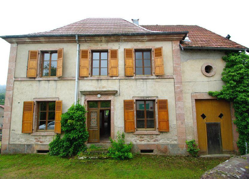 Maison à vendre 161m2 à Colroy-la-Grande