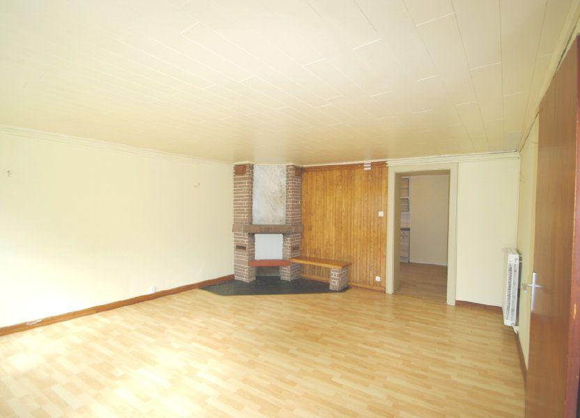 Appartement à louer 110m2 à Plaine