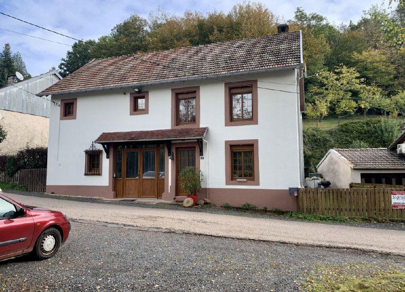 Maison à vendre 100m2 à Colroy-la-Grande