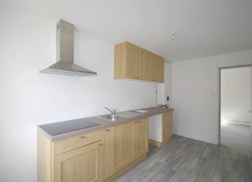 Appartement à louer 68m2 à La Broque