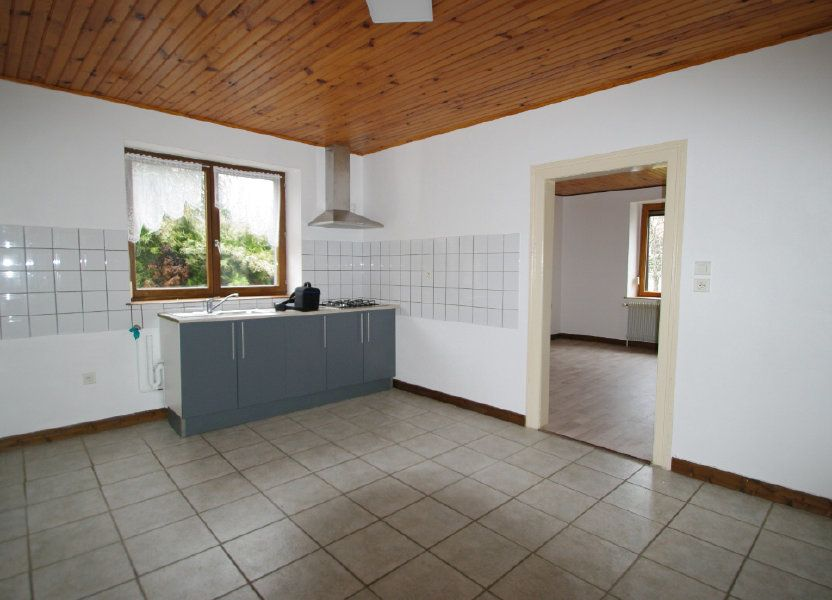 Appartement à louer 52m2 à Saales