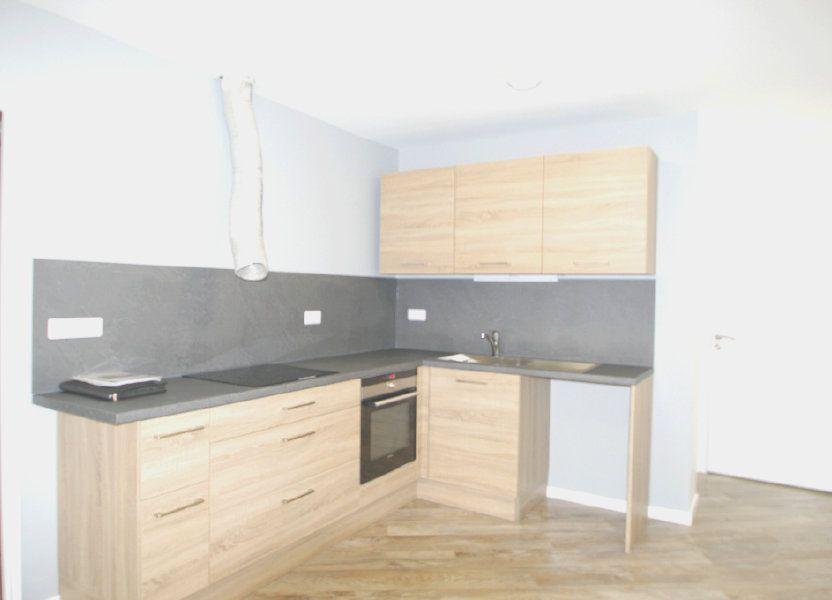 Appartement à louer 63.53m2 à Senones