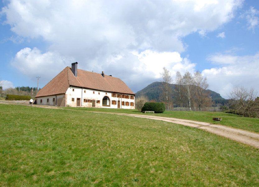 Maison à louer 430m2 à Bourg-Bruche