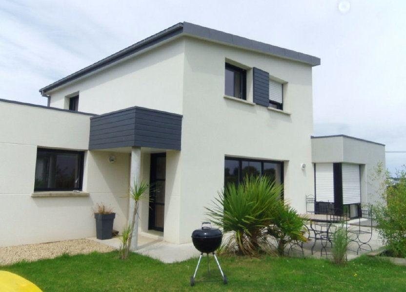 Maison à vendre 130m2 à Lannion