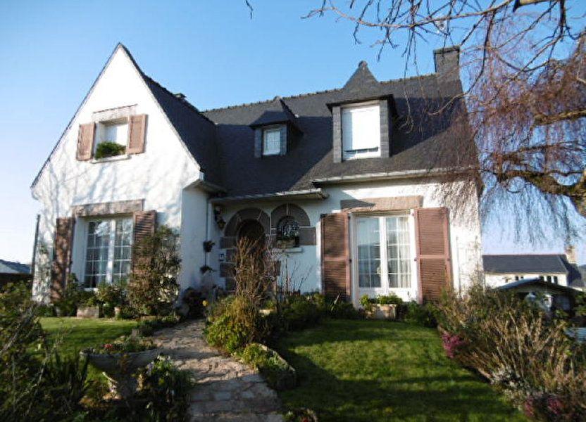 Maison à vendre 150m2 à Lannion