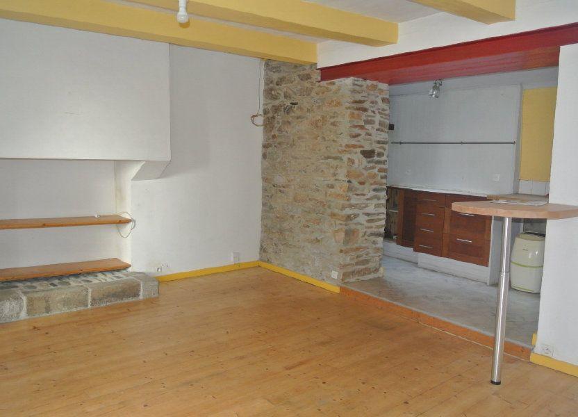 Maison à vendre 87m2 à Lannion