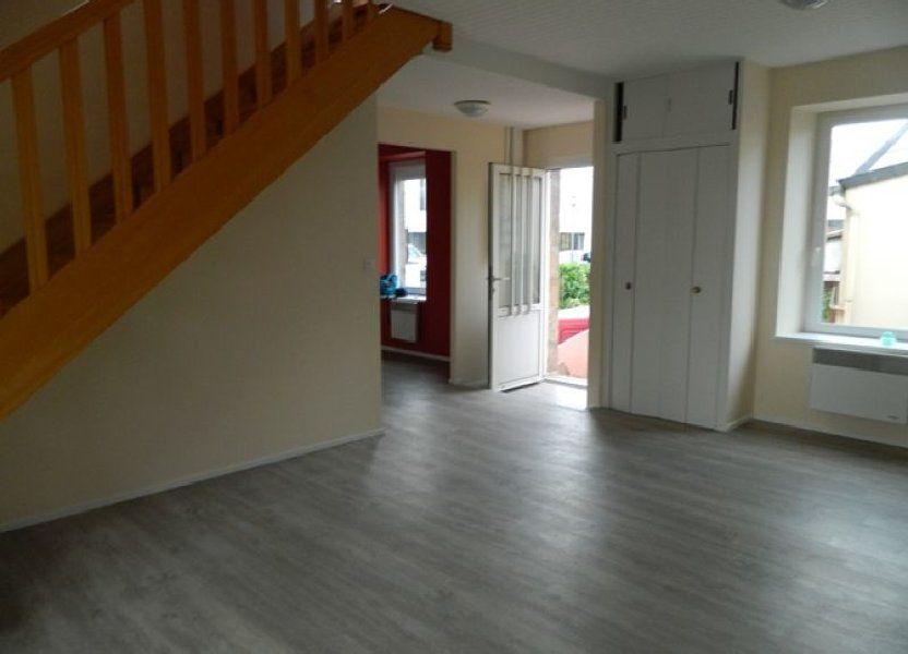 Appartement à louer 65m2 à Trébeurden