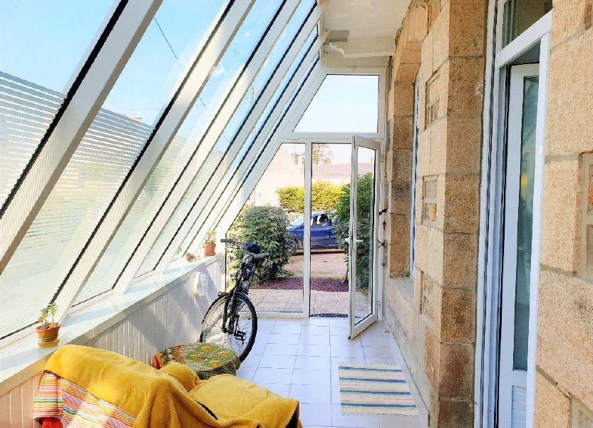Appartement à vendre 35m2 à Trébeurden