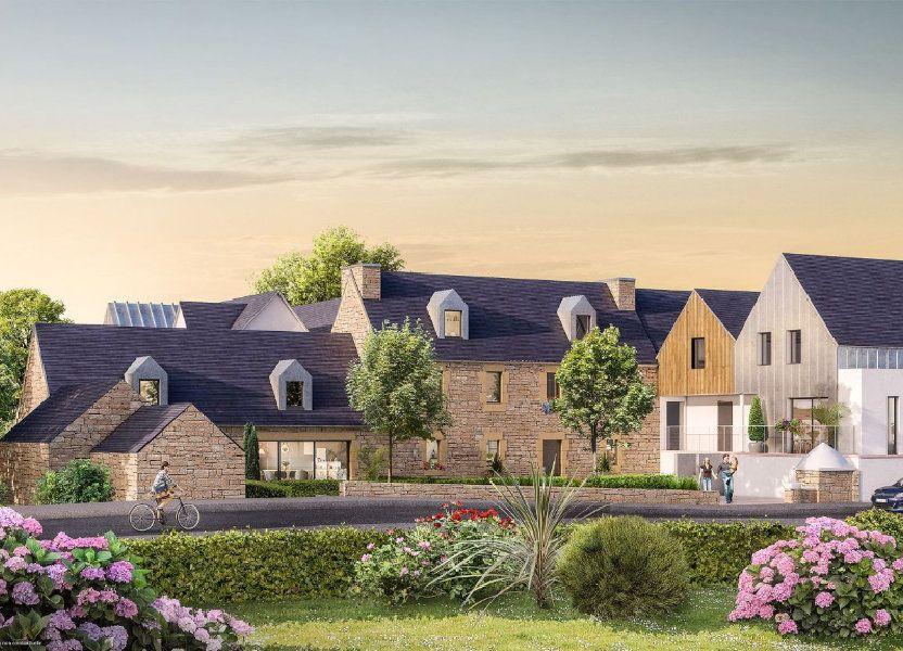 Maison à vendre 87.15m2 à Trébeurden