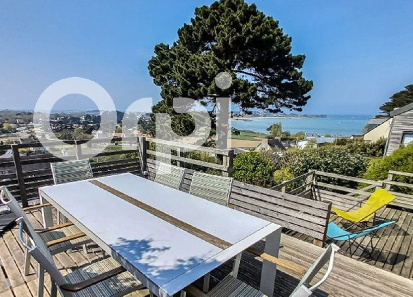 Maison à vendre 165m2 à Pleumeur-Bodou