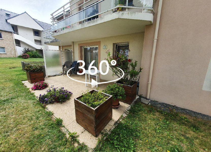 Appartement à louer 45m2 à Trébeurden