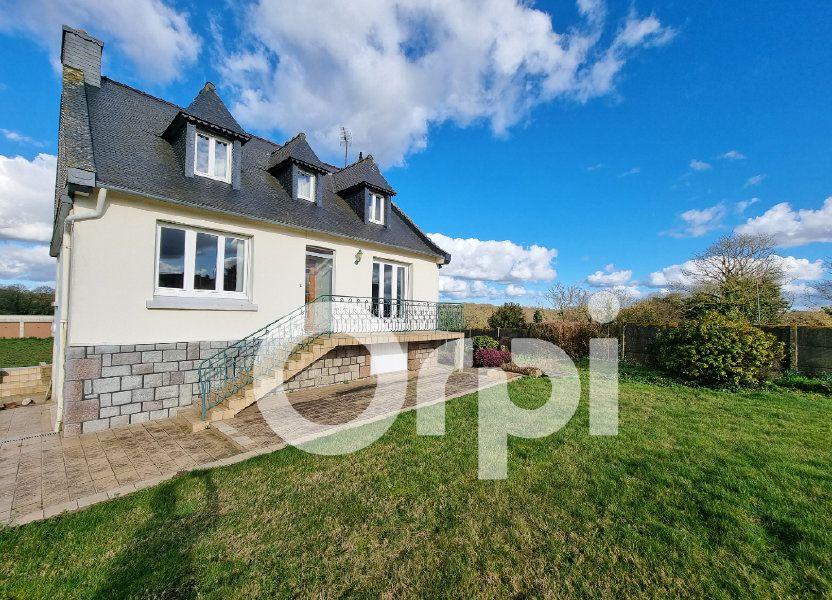 Maison à vendre 130m2 à Brélidy