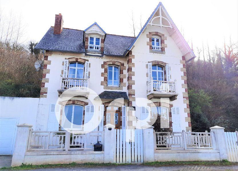 Maison à vendre 177m2 à Plestin-les-Grèves