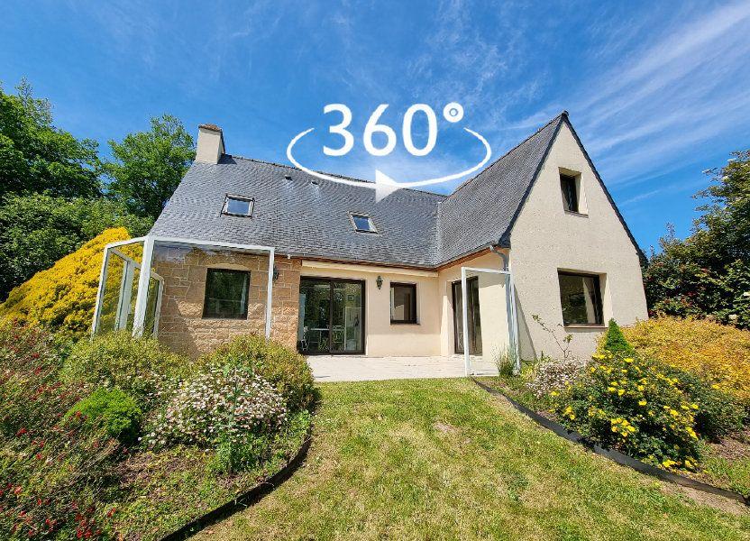 Maison à vendre 165m2 à Perros-Guirec