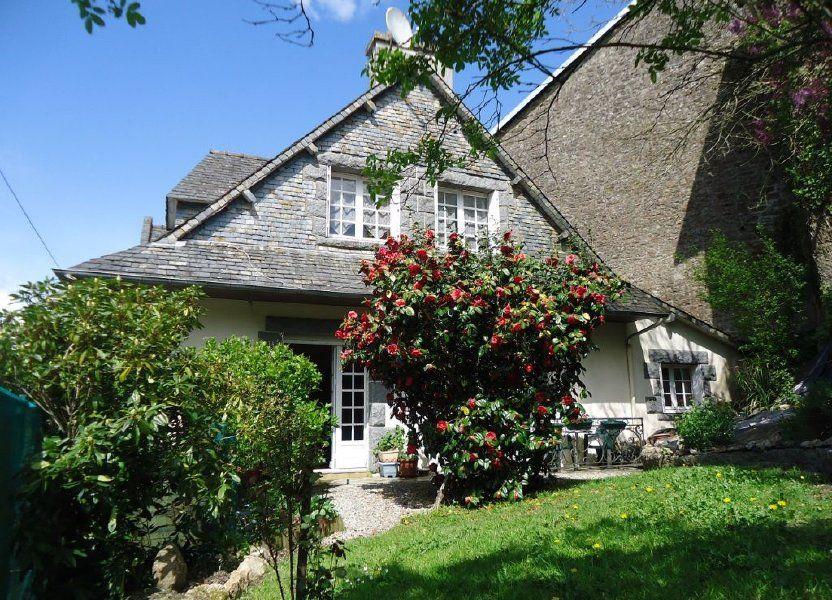 Maison à vendre 145m2 à Rostrenen