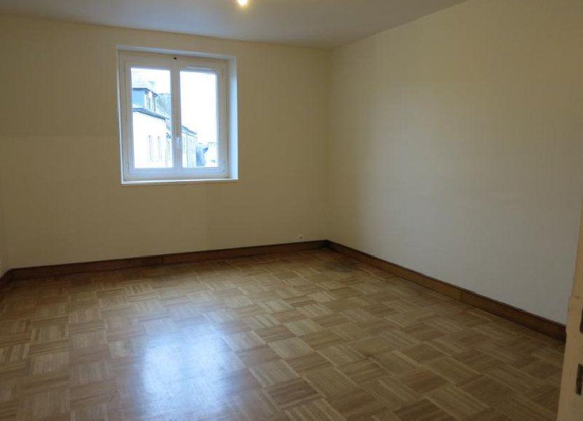 Appartement à louer 47m2 à Carhaix-Plouguer