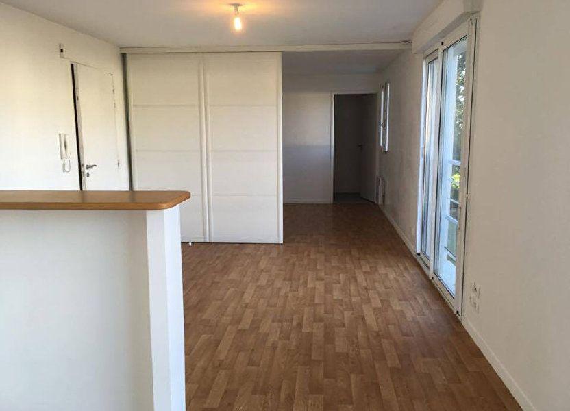 Appartement à louer 37m2 à Carhaix-Plouguer