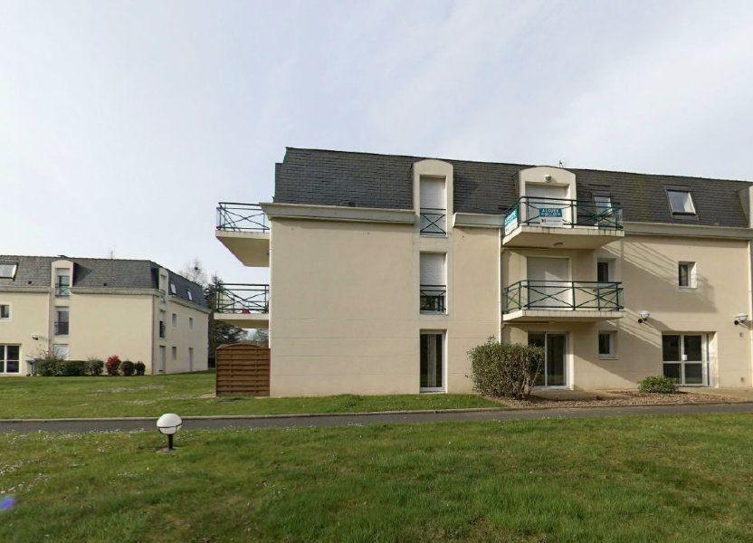 Appartement à louer 19.59m2 à Saint-Agathon