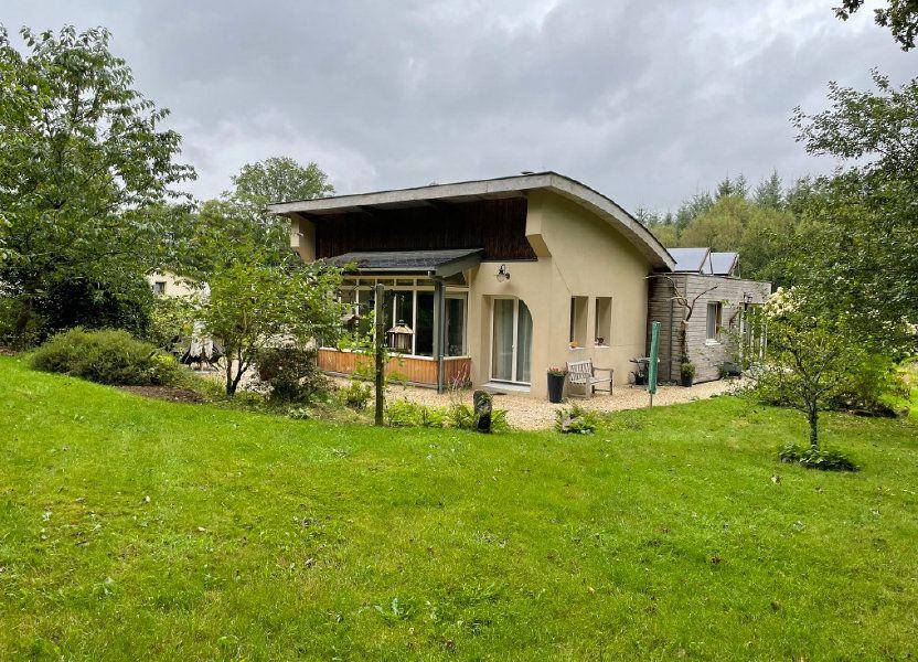 Maison à vendre 133.33m2 à Plouray