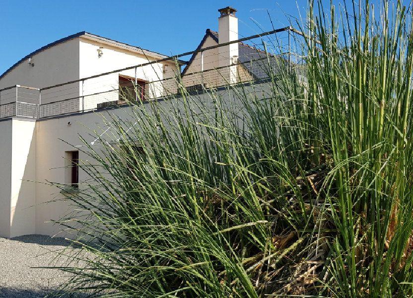 Maison à vendre 115m2 à Tréglamus