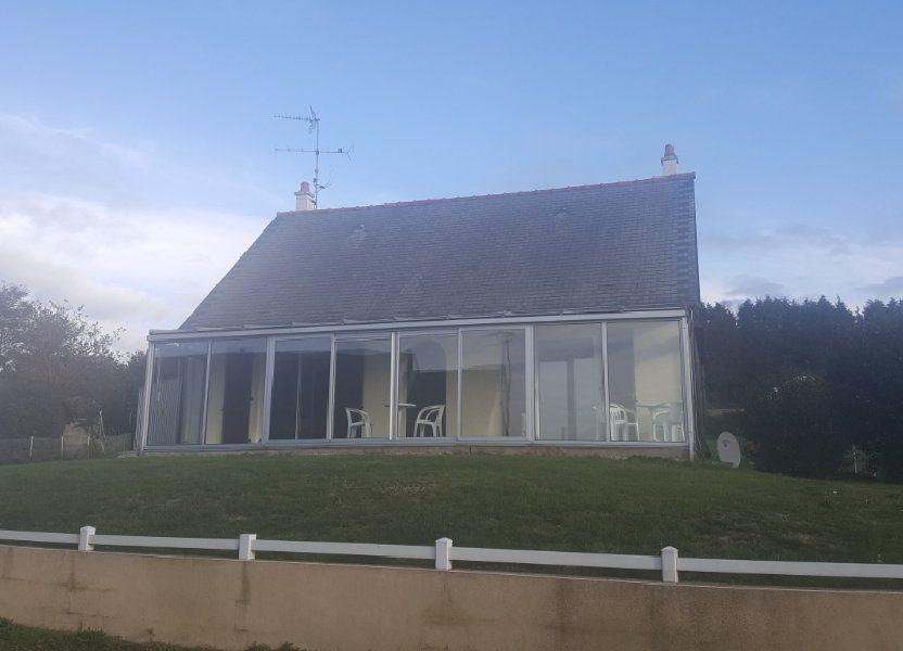 Maison à vendre 115m2 à Saint-Péver