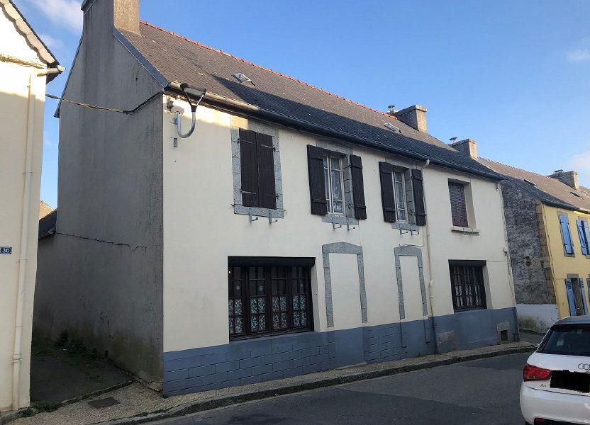 Maison à vendre 150m2 à Landeleau